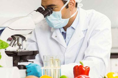Hygienebeauftragter in der Lebensmittelbranche