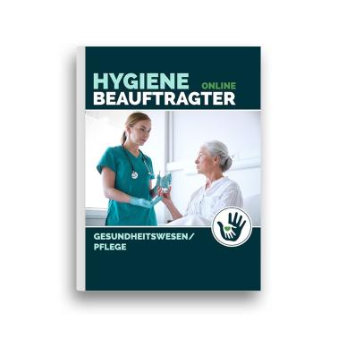 HB Pflege/Gesundheit Lernskript (gedruckt)