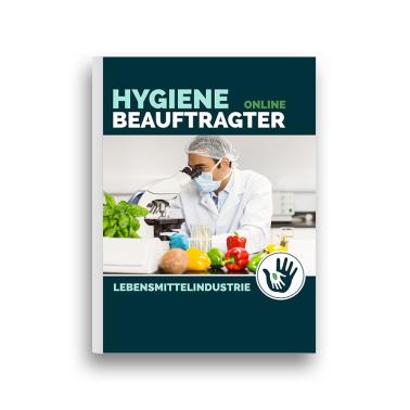 HB Lebensmittel Lernskript (gedruckt)
