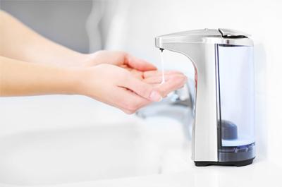 Händehygiene richtig umsetzen