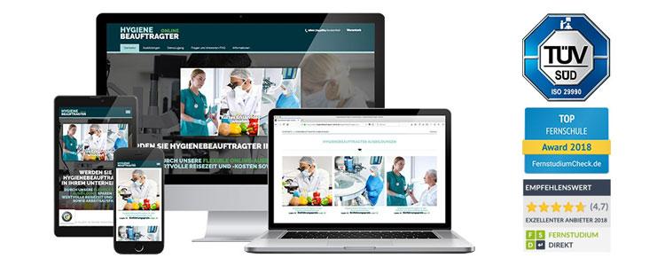 Infektionsschutzbelehrung Online