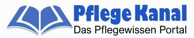 Pflegekanal Logo